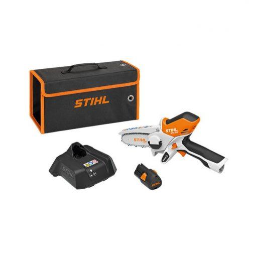 GTA 26 SET Аккумуляторный сучкорез, AS 2, AL 1