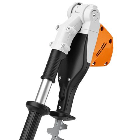 HLA 66 Аккумуляторный мотосекатор